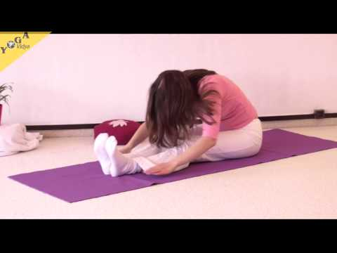 Yoga Class Bhakti Yoga 20 Minutes - Asanas as Devotion to God