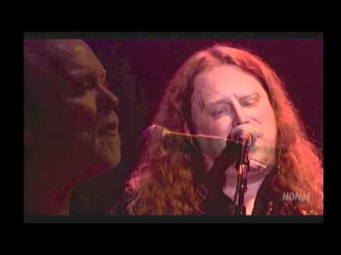 Allman Brothers Band - Soulshine 2007