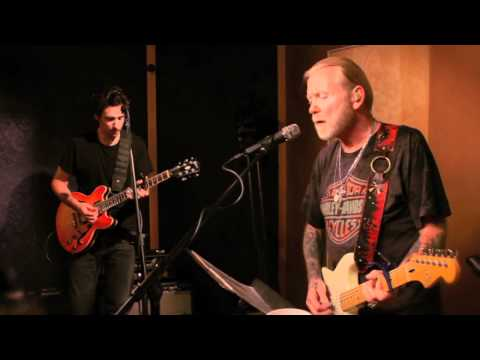 Gregg Allman - I Can't Be Satisfied (The Savannah Rehearsal Sessions)