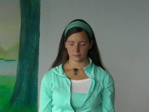 Headache bye bye!  - a Powerful Series of Yoga Exercises