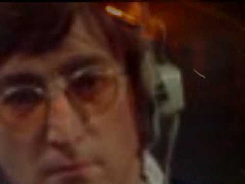 JOHN LENNON Watching the Wheels