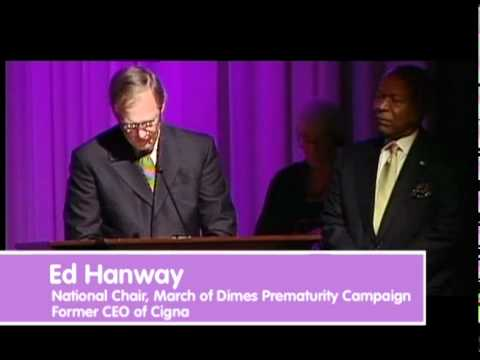 March for Babies Kickoff 2011