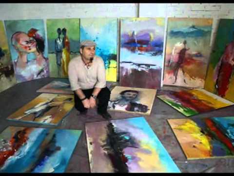 PROF. DR. SHEFGET AVDUSH EMİNİ - Some Art Work and Activite