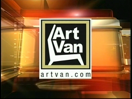Art Van Super Sale spots_(Off-Air_WXYZ-Detroit)