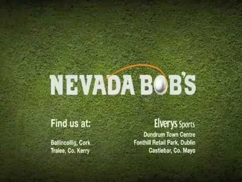 Nevada Bobs - TV Commercial