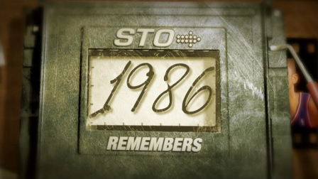 STO remembers 1986 - POST MIX