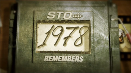 STO Remembers 1978