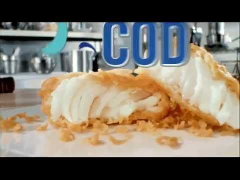 Long John Silver's Commercial