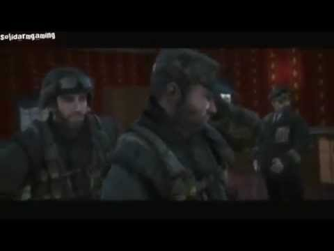 Battlefield  Bad Company- The President