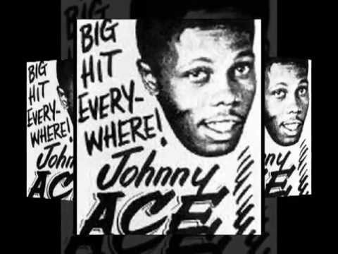 """The Death of Johnny Ace"" by Steve Bergsman"