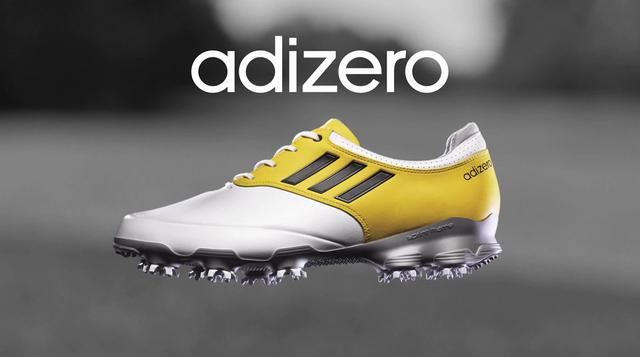 Adidas - Adizero (International TV Commercial)