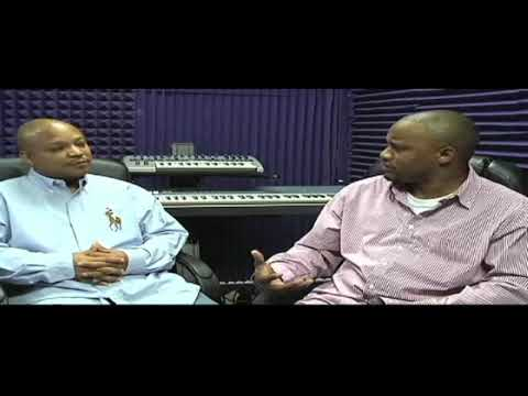 Holy Hip-hop Vs Christian Rap I