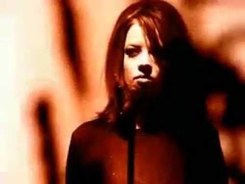 Garbage- Stupid Girl (official music video)