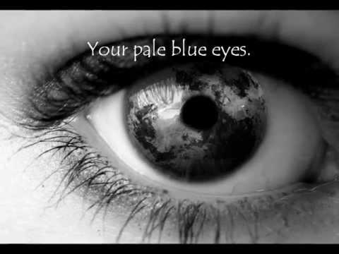Pale Blue Eyes - Velvet Underground lyrics