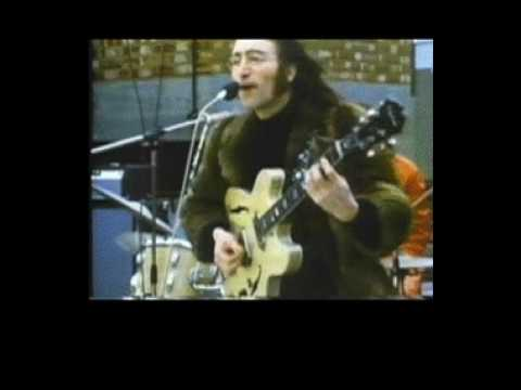 "Imagine -  ""The Alternate Version"" John Lennon"