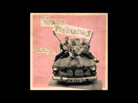 The Wave Pictures - I Could Hear The Telephone (3 Floors Above Me)