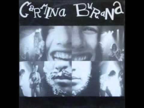 "Carmina Burana - ""el reke-soul"""