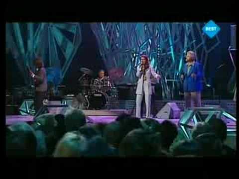 Eurovision 1996 - Maarja-Liis Ilus & Ivo Linna - Kaelakee hääl