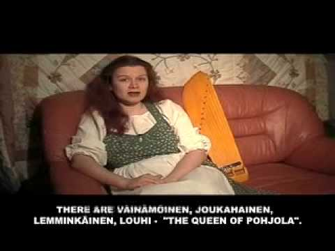 KANTELE -TV  1_2009 WITH ENGLISH SUBTITLES