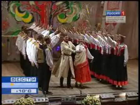 Фестиваль малочисленных народов в Репино (Kuokkala)