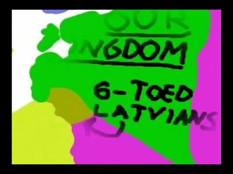 Europe according to Estonians