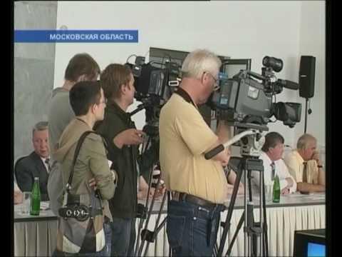 Мордовская агитация в Московской области