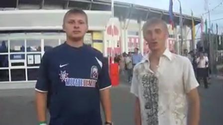 Mordoviya - Sibir' (erzyan' reportazh)
