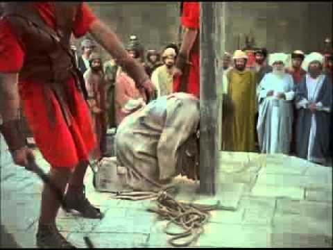 BIBLE JESUS MOVIE IN ERZYA clip6