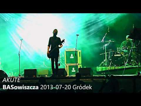 AKUTE BASowiszcza 2013