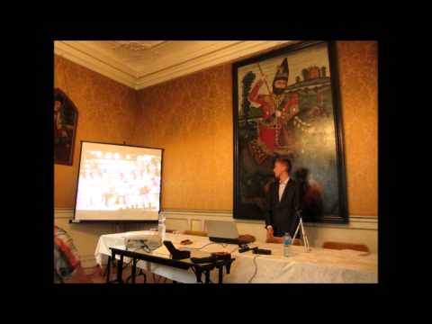 Эрзянь келесь гайги Парижсэ: Journées mordves (7) - Aleksandr Učevatkin - Le rôle des jeunes