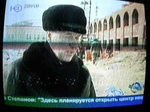 О центре Эрзянской культуры