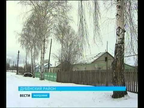 Жители нескольких сёл Дубёнского района смотрят новости Ульяновска