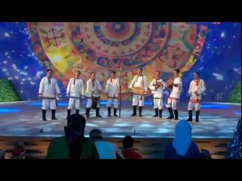 """Эрзяно-Мокшанский фольклорный ансамбль """"Торама"""""""