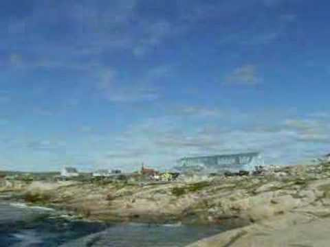 Peggy's Cove Photo Story