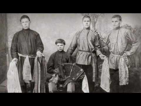 Коми-пермяки (рассказывает историк Александр Черных)