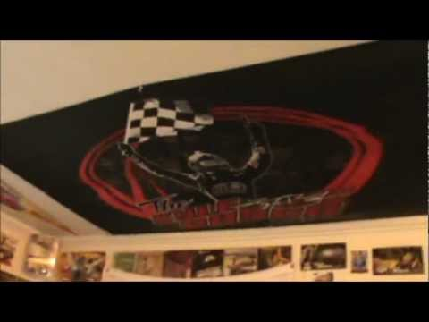 my entry that won the KB250!! WoW!  He has too be Kyle's #1 fan!!