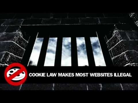 The stupid EU cookie law (and why it should die)