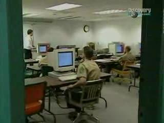 Top secret NSA - by Discovery Channel - 1/5