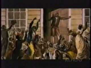Slavery and the Making of America - Episode 2 - 54:19 - Nov 5, 2008