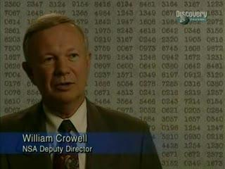 Top secret NSA - by Discovery Channel - 3/5