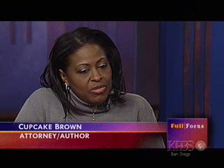 Human Rights After 9/11; Torrey Pines Golf Course Update ; Cupcake Brown - 24:06  - Apr 4, 2006