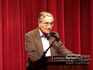 Noam Chomsky - Emerging Framework of World Power - 1:29:03 - Apr 10, 2007