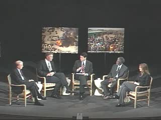 What Will It Take to Stop Genocide in Darfur? - 1:00:08  - May 12, 2006 United States Holocaust Memorial Museum - http://www.ushmm.org/conscience/analysis