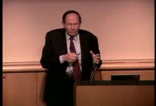 From Brain Dynamics to Consciousness - 1:26:04 - Jun 10, 2006