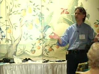 Mind Manipulation -- (9 of 9) Dr. Nick Begich on New Tech