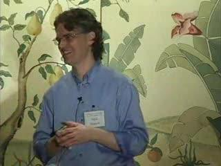 Mind Manipulation -- (4 of 9) Dr. Nick Begich on New Tech