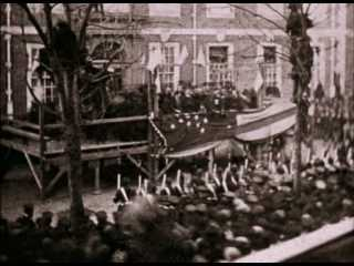 The Civil War - The Cause (Episode 1 of 9) - 1:39:16 - Feb 19, 2009