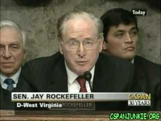 Central Intelligence Agency Director Nomination Hearing, Day 1 pt.2 - 1:10:25  - Feb 6, 2009