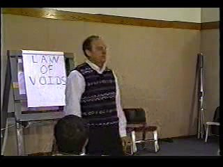 Secrets of the Legal Industry Part 2 of 3 - 1:20:18  - Oct 20, 2006