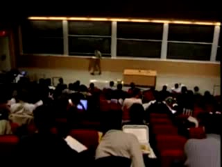 MIT OCW - 6.033 Computer System Engineering, Spring 2005 - Lecture 09 - 50:28 - Apr 27, 2007